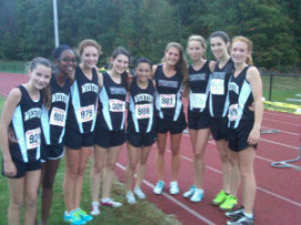 Weston XC, Emerging Elites