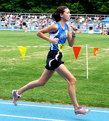 Lee Milne, Dover-Sherborn, 2 Mile, Two Mile, Emerging Elites, Division IV